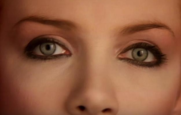 Annie Lennox: Eurythmics Sweet Dreams