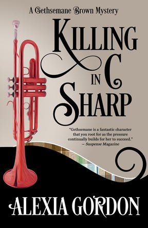 Cover of Killing in C Sharp
